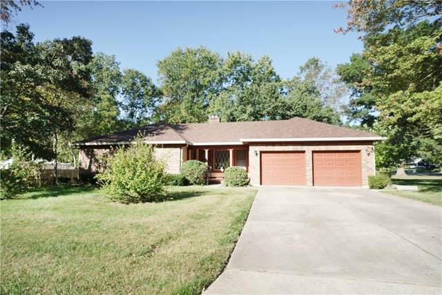 799 Farview Avenue, Lebanon, OH 45036 (MLS #850846) :: The Gene Group