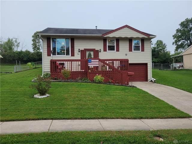 700 David Boulevard, Franklin, OH 45005 (MLS #850850) :: The Westheimer Group