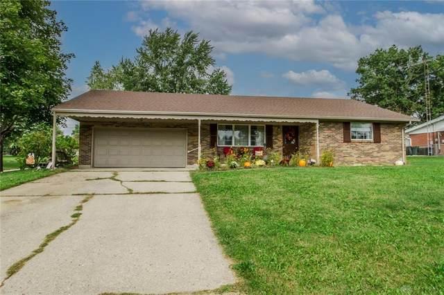 200 Linwood Drive, Greenville, OH 45331 (#850858) :: Century 21 Thacker & Associates, Inc.