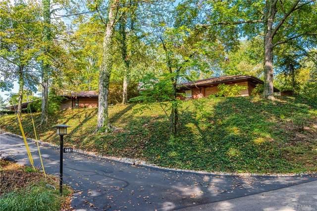 1461 Big Hill Road, Kettering, OH 45429 (MLS #850868) :: Bella Realty Group