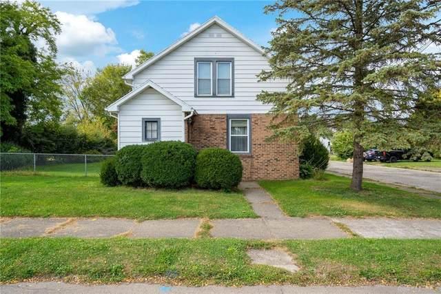1826 Lagonda Avenue, Springfield, OH 45503 (MLS #850876) :: Bella Realty Group