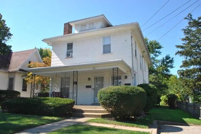 305 N Burnett Road, Springfield, OH 45503 (#850879) :: Century 21 Thacker & Associates, Inc.