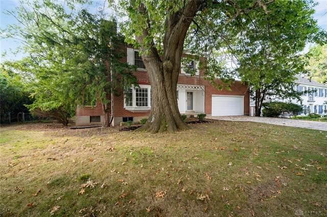 1957 Burbank Drive, Dayton, OH 45406 (MLS #850905) :: Bella Realty Group