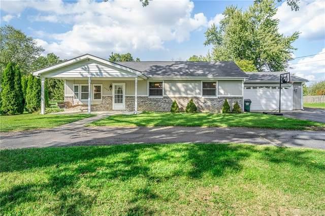 3392 Home Acres Avenue, Beavercreek, OH 45431 (MLS #850959) :: The Westheimer Group
