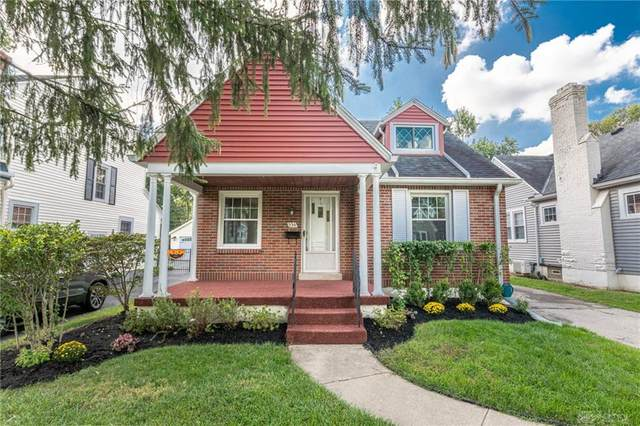 334 Wonderly Avenue, Oakwood, OH 45419 (MLS #850968) :: The Westheimer Group