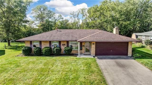 8032 Washington Park Drive, Miamisburg, OH 45459 (#850974) :: Century 21 Thacker & Associates, Inc.
