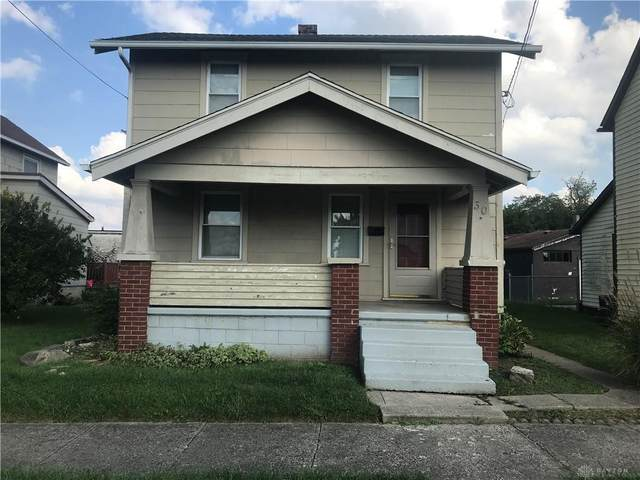 30 Snyder Street, Springfield, OH 45504 (MLS #850980) :: The Gene Group