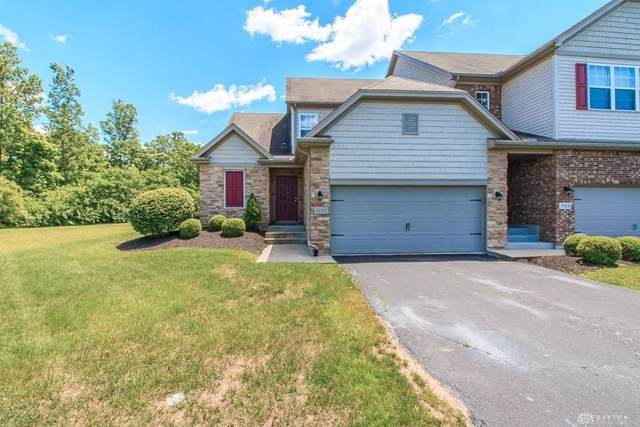 3182 Cobblestone Lane, Kettering, OH 45429 (MLS #850993) :: Bella Realty Group