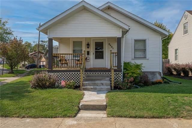 2421 Mundale Avenue, Dayton, OH 45420 (MLS #851024) :: Bella Realty Group