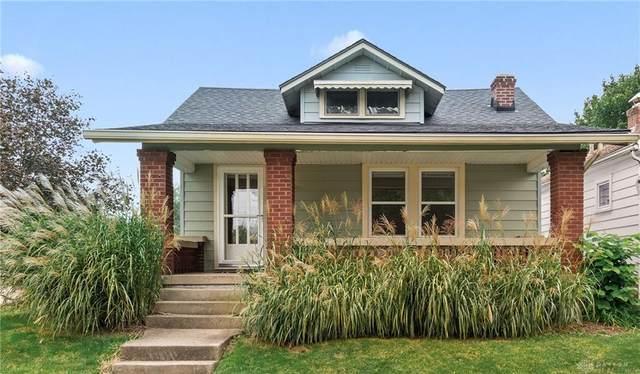 2300 Rosemont Boulevard, Dayton, OH 45420 (MLS #851027) :: Bella Realty Group