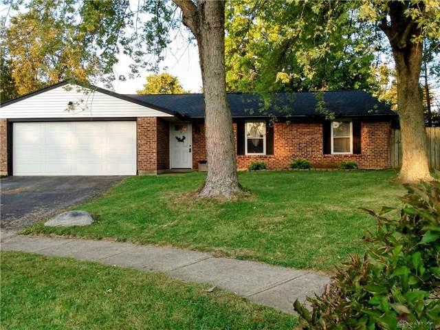 6620 Teakwood Court, Huber Heights, OH 45424 (#851032) :: Century 21 Thacker & Associates, Inc.