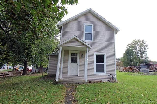 1121 W High Street, Piqua, OH 45356 (MLS #851059) :: The Westheimer Group
