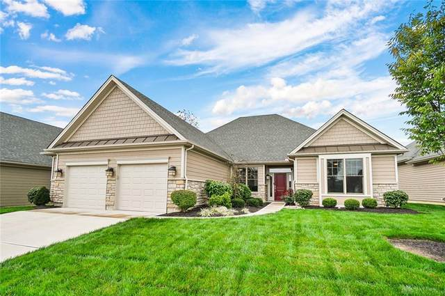 95 Harbour Drive, Springboro, OH 45066 (MLS #851067) :: The Westheimer Group