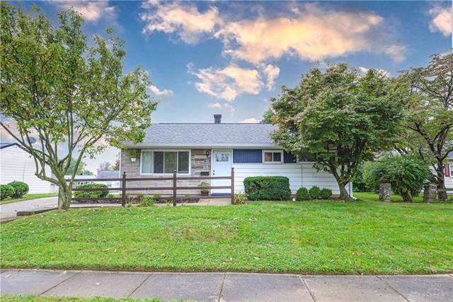 2242 Whitney Place, Kettering, OH 45420 (MLS #851104) :: Bella Realty Group
