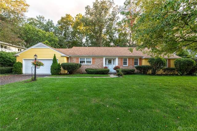4308 Fisher Avenue, Middletown, OH 45042 (MLS #851106) :: The Westheimer Group