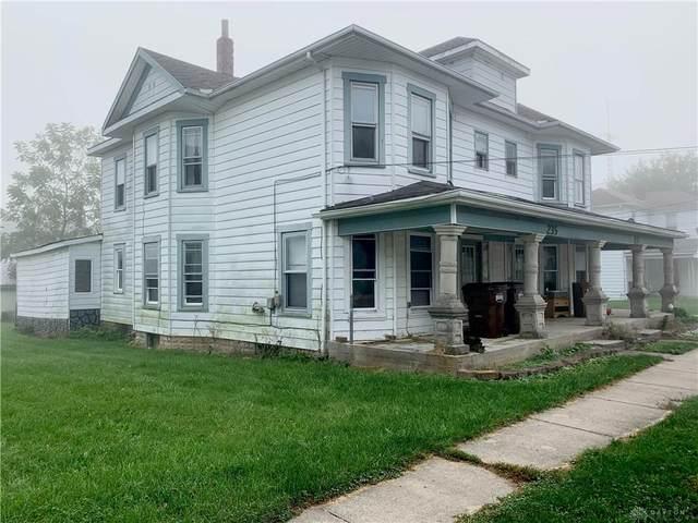 233 Bridge Street, Gettysburg, OH 45328 (MLS #851113) :: Bella Realty Group