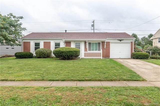 300 Frayne Drive, New Carlisle, OH 45344 (MLS #851118) :: The Gene Group