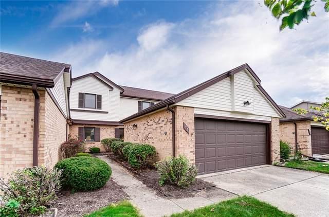 94 E Van Lake Drive, Vandalia, OH 45377 (MLS #851119) :: Bella Realty Group