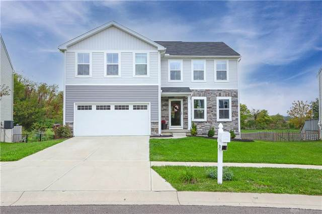 1230 Shannon Lane, Xenia, OH 45385 (MLS #851128) :: Bella Realty Group