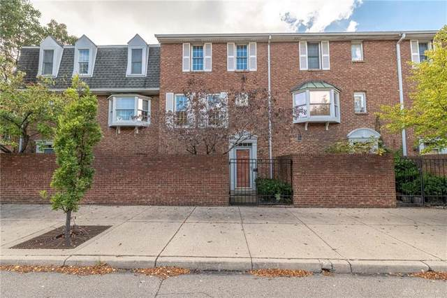111 N Patterson Boulevard, Dayton, OH 45402 (MLS #851129) :: Bella Realty Group