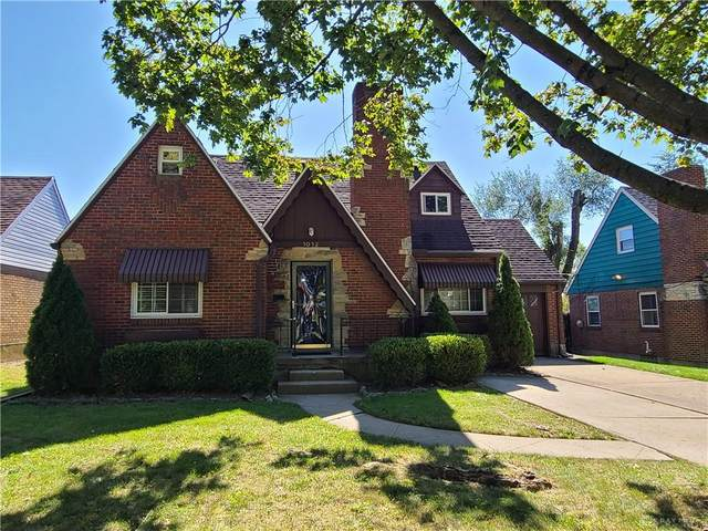 1012 Bertram Avenue, Dayton, OH 45406 (#851156) :: Century 21 Thacker & Associates, Inc.