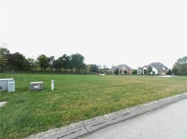 Lot 33 Paragon Mills Lane, Dayton, OH 45458 (MLS #851165) :: Bella Realty Group