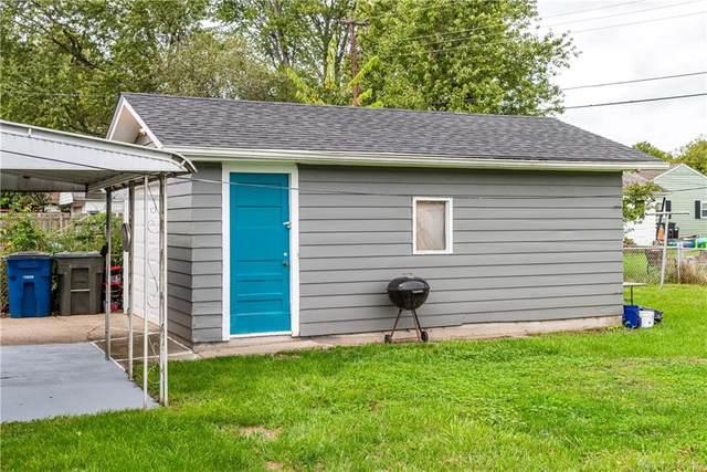 4857 Celtic Drive, Dayton, OH 45432 (MLS #851172) :: Bella Realty Group