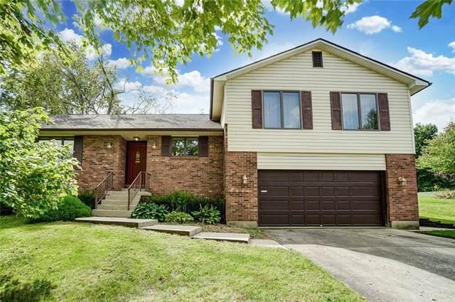 4117 Ridgecliff Drive, Beavercreek, OH 45440 (MLS #851184) :: Bella Realty Group
