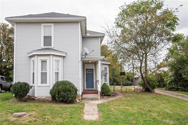 50 Omega Avenue, Springfield, OH 45504 (MLS #851188) :: The Westheimer Group