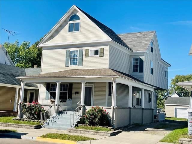 509 Mckaig Avenue, Troy, OH 45373 (MLS #851236) :: The Westheimer Group