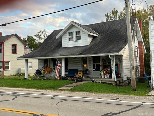 2819 W State Route 571, Greenville Twp, OH 45308 (#851250) :: Century 21 Thacker & Associates, Inc.