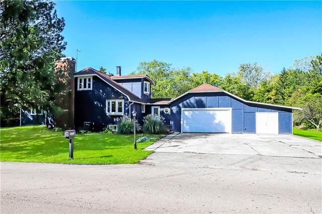 1911 Turnbull Road, Beavercreek, OH 45432 (MLS #851251) :: Bella Realty Group