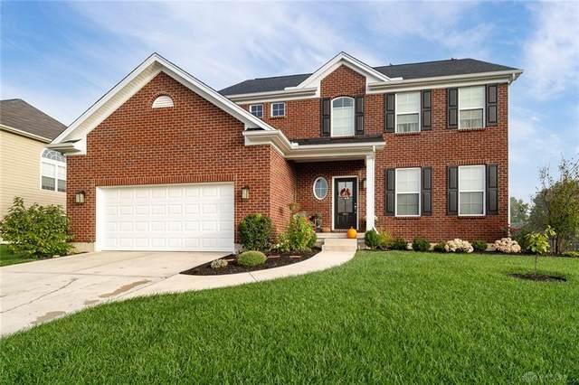 1713 Ashworth Drive, Vandalia, OH 45377 (MLS #851278) :: Bella Realty Group