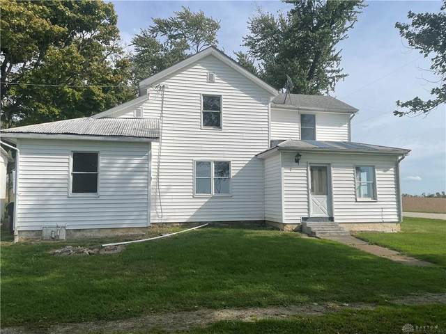 4118 Otterbein-Ithaca Road, Butler Twp, OH 45304 (MLS #851310) :: The Gene Group