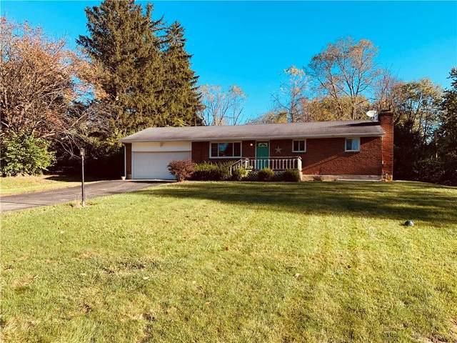 4118 Ridgecliff Drive, Dayton, OH 45440 (MLS #851339) :: Bella Realty Group