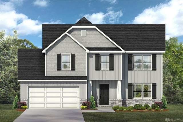 68 Walnut Hills Court, Germantown, OH 45327 (MLS #851344) :: Bella Realty Group