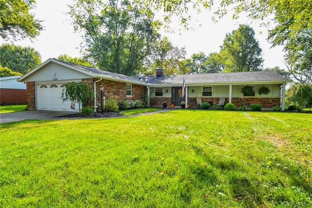 3159 Suburban Drive, Beavercreek, OH 45432 (MLS #851388) :: The Gene Group