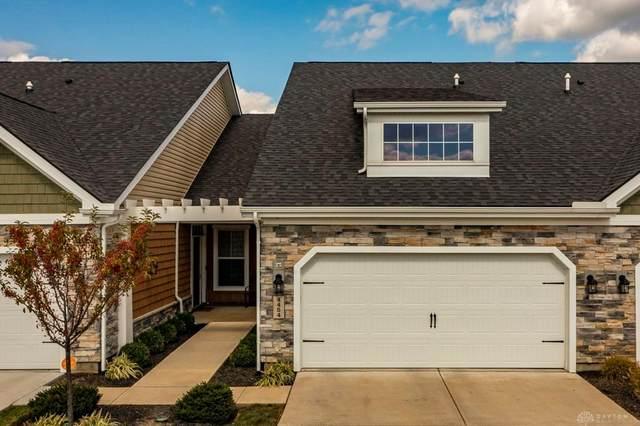 4454 Cottage Park Drive, Beavercreek, OH 45430 (MLS #851409) :: Bella Realty Group