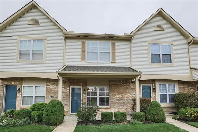2435 Tarpon Bay Drive, Miamisburg, OH 45342 (MLS #851426) :: The Westheimer Group