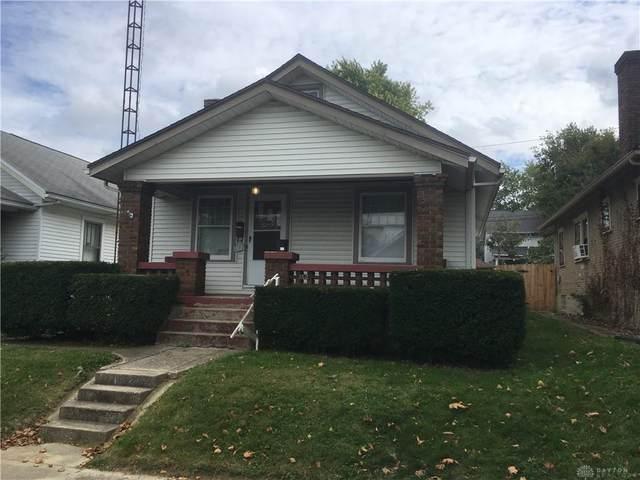 152 Oaklawn Avenue, Dayton, OH 45410 (MLS #851431) :: The Gene Group
