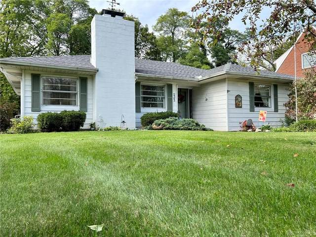 2343 Shawnee Boulevard, Springfield, OH 45504 (#851440) :: Century 21 Thacker & Associates, Inc.