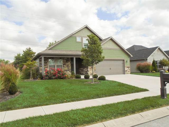 125 Settlers Trail, Union, OH 45322 (MLS #851442) :: The Gene Group
