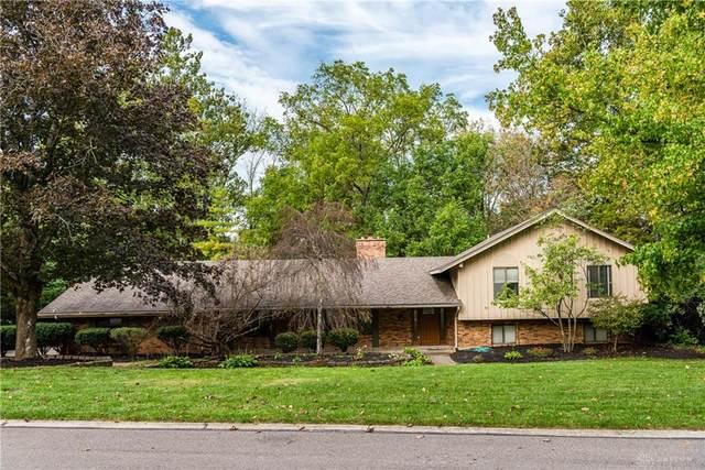 7211 Tarryton Road, Washington TWP, OH 45459 (#851455) :: Century 21 Thacker & Associates, Inc.