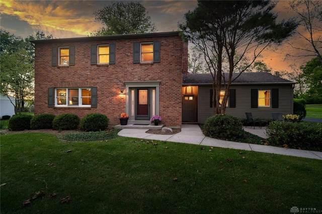 5781 Mildred Lane, Milford Twp, OH 45150 (#851473) :: Century 21 Thacker & Associates, Inc.