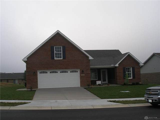 211 Goldenrod Drive, Eaton, OH 45320 (MLS #851483) :: The Gene Group