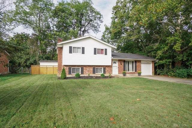 5303 Crystal Drive, Fairfield, OH 45014 (MLS #851490) :: The Westheimer Group