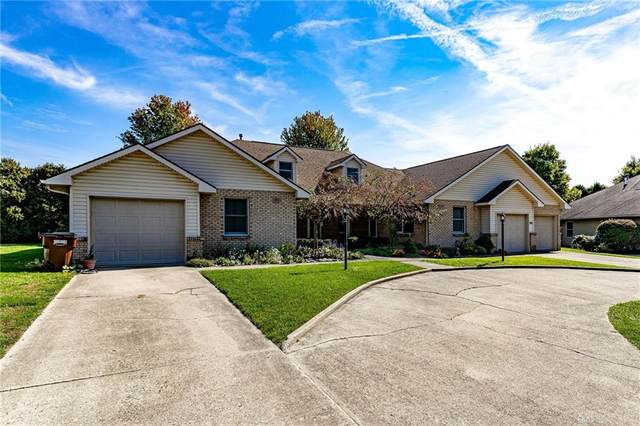 1734 Washington Landing Drive, Eaton, OH 45320 (MLS #851507) :: The Gene Group