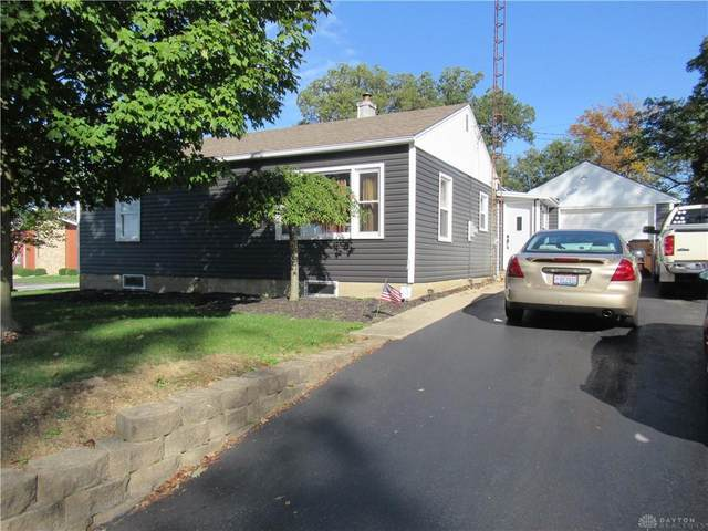 796 E Russ Road, Greenville, OH 45331 (#851511) :: Century 21 Thacker & Associates, Inc.