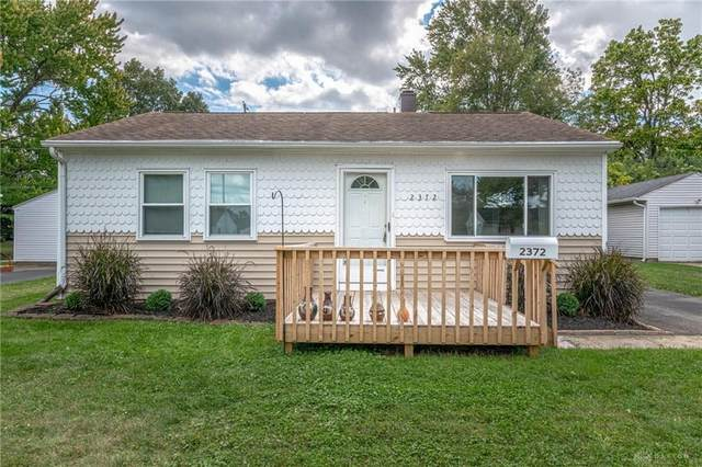 2372 Vale Drive, Kettering, OH 45420 (MLS #851514) :: Bella Realty Group