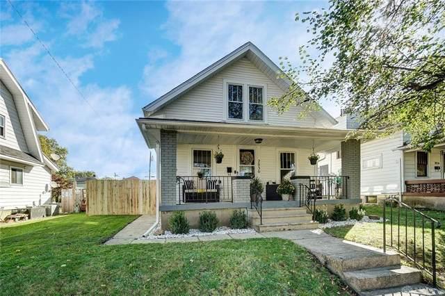 2030 Brookline Avenue, Dayton, OH 45420 (MLS #851520) :: Bella Realty Group